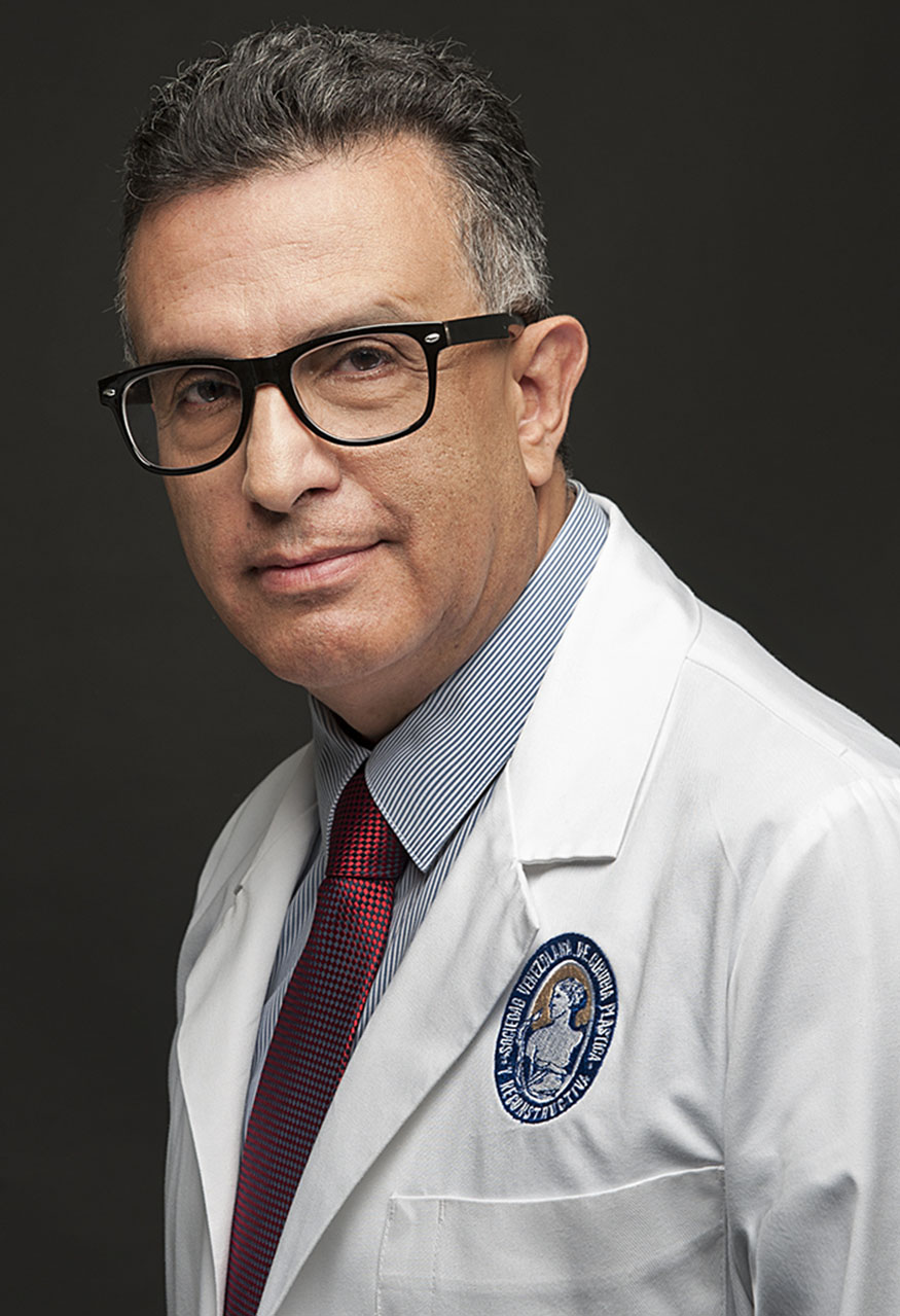 Dr. MARTÍNEZ C., EDGAR J. (Titular 200)