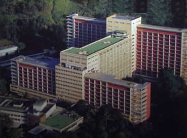 "Hospital Militar ""Dr. Carlos Arvelo"""