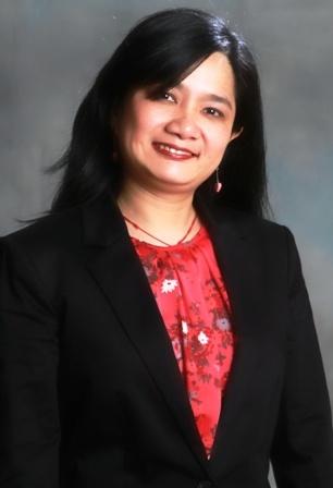 Dra. Gladys Chow Lee. Vocal Suplente