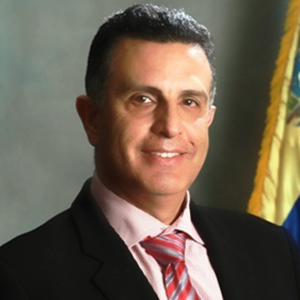 Felicitaciones al Dr. Edgar Martínez, nuevo Director Médico de Operación Sonrisa Venezuela