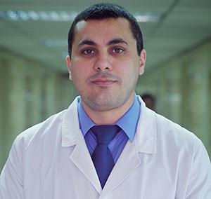 Dr. GHATTAS NEGE, TOUFIC (533)