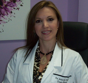 Dra. PACIA S., ANTONIETTA (490)