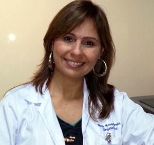 Dra. FERMIN, MARÍA ROSARIO (Titular 280)