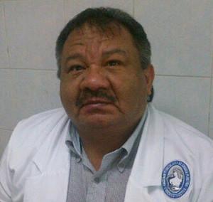Dr. ESPAÑA  E.,  ESSER GODOLFREDO (Titular 219)