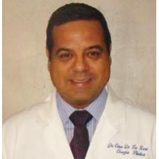 Dr. DE LA ROSA MADRID, CÉSAR (540)
