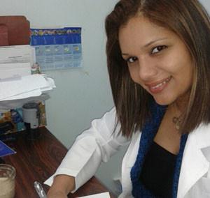 Dra. PERDOMO F., YONEIRA M. (546)