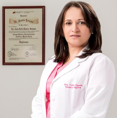 Dra. FIGUERA, CARLA (560)