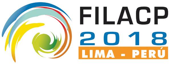 Invitación a FILACP 2018, Lima – Perú