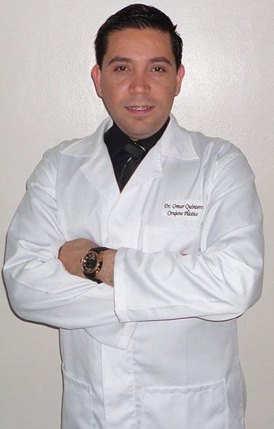 Dr. QUINTERO ROQUE, OMAR (585)