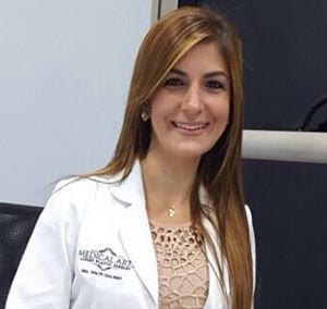 Dra. CHALHOUB B., YOSLYN D.  (A-013)