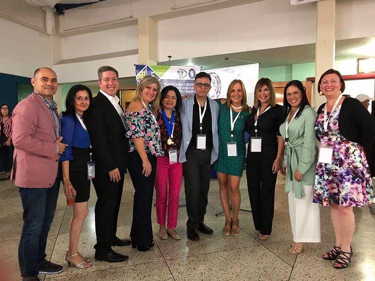 Realizado el XL Encuentro Nacional de Residentes de Cirugía Plástica, Reconstructiva, Estética y Maxilofacial