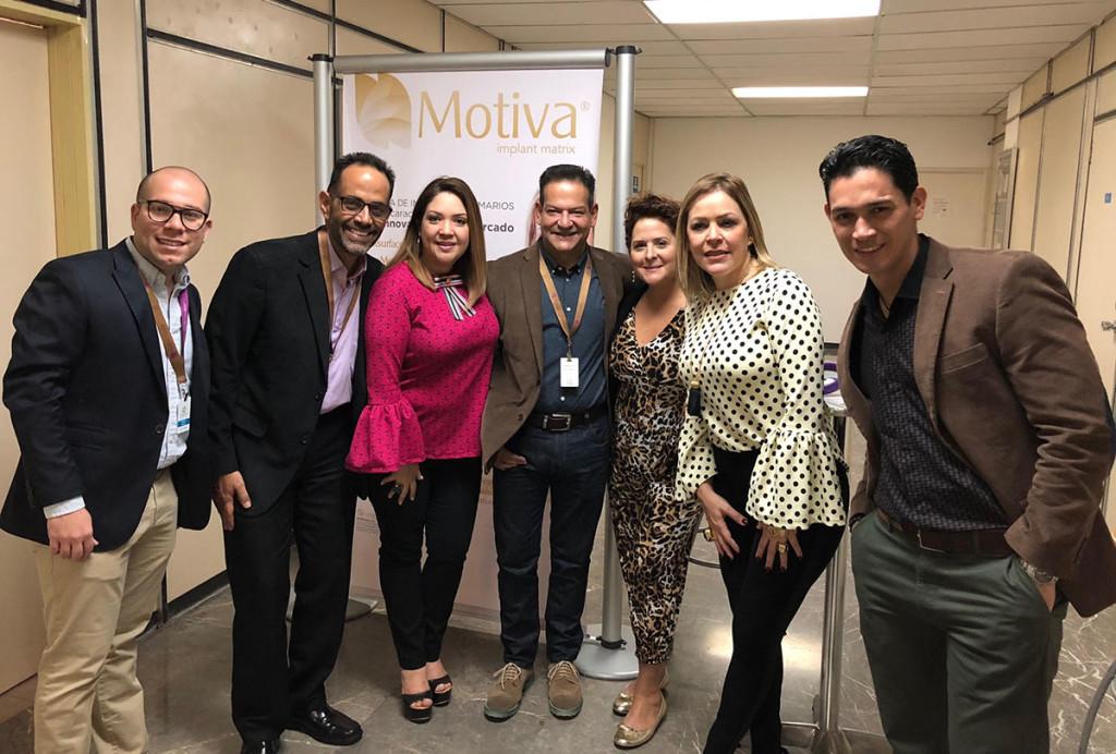 Sapiens Medica patrocinantes de la clase inaugural 2018